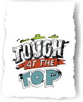 Tough at The Top Logo
